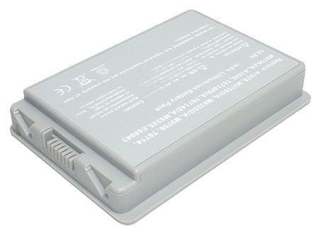 Compatible laptop battery apple  for PowerBook G4 15