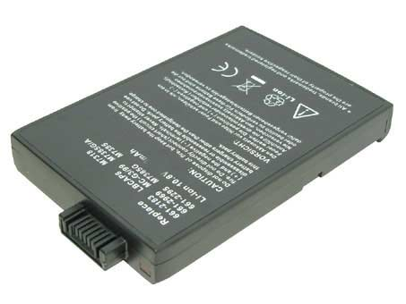 Compatible laptop battery apple  for PowerBook G3 14 M6485LL/A
