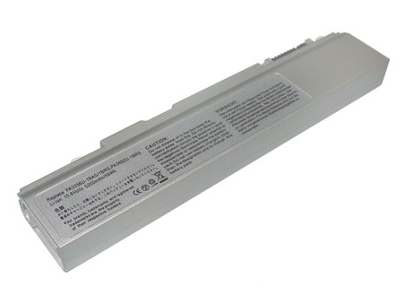 Compatible laptop battery toshiba  for Tecra R10-112