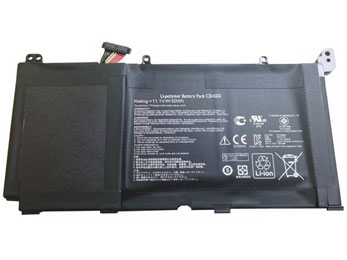 C31-S551 Vivobook-V551 Battery