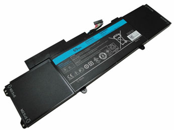 XPS-P30G XPS-14-L421x-Series 4RXFK Battery